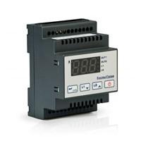 Fantini cosmi l03bm1a termostato barra din stock elettrico for Termostato fantini cosmi c48 prezzo