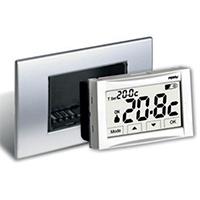 Perry 1ti te542 termostato da incasso 39 moon touch for Istruzioni cronotermostato perry