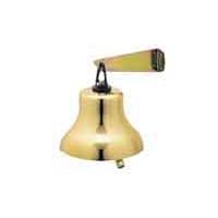 Urmet 2841 1 suoneria badenia a campana 60 vca 50 hz 120 mm stock elettrico - Suoneria campanello casa ...